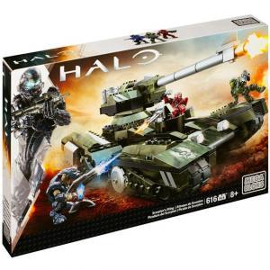 Mega Bloks Halo H5 Scylla