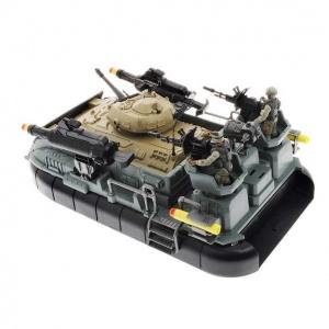 Soldier Force Askeri Tekne Oyun Seti