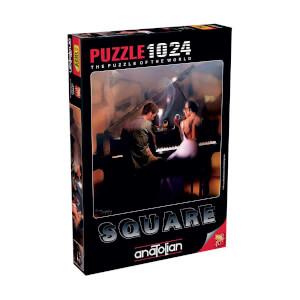 1000 Parça Puzzle : Aşkın Tonu