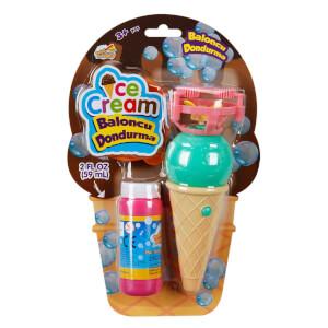 Dondurma Şekilli Köpük Set
