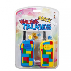 Walkie Talkie Renkli Telsiz
