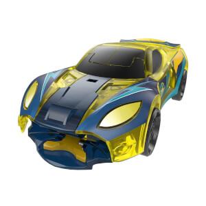 Optimorphs Speedy Sarı Herkül 2D Dönüşen Araç