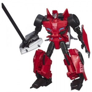 Transformers Robots In Disguise  (Sideswipe)