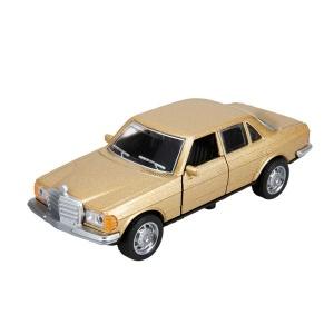 Sesli ve Işıklı Klasik Araba 13 cm.