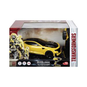 1:18 Uzaktan Kumandalı Transformers Bumblebee Araba