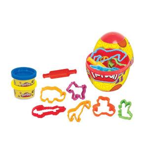 Play Doh Yumurta Oyun Seti