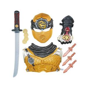 Ninja Morph Savaş Laneti Oyun Seti