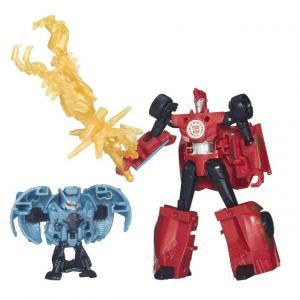 Transformers Robots In Disguise Mini-Con Figür