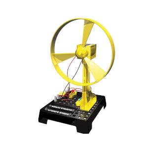 Bilim Seti : Elektrikli Fan