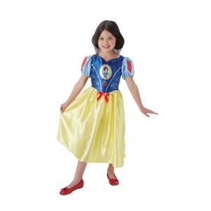 Pamuk Prenses Kostüm 2 L Beden