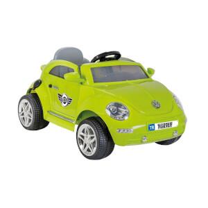 Turtle Akülü Araba 12V