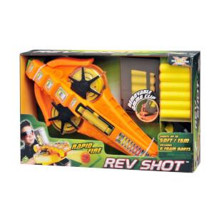 Xstream Rev Shot Silah