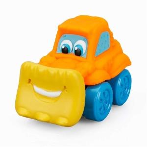 Baby Clementoni Yumuşak Arabalar