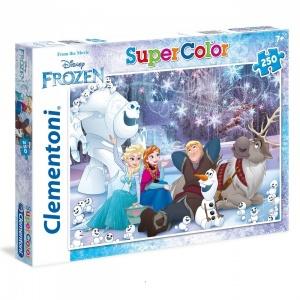 250 Parça Puzzle : Frozen