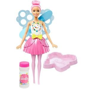 Barbie Baloncuk Perileri (Pembe Saçlı)