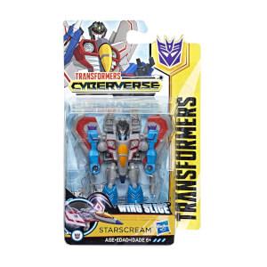 Transformers Cyberverse Küçük Figür E1883