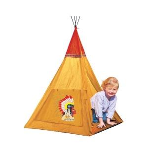 Kızılderili Çadırı