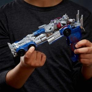 Transformers 5 Hızlı Dönüşen Figürler