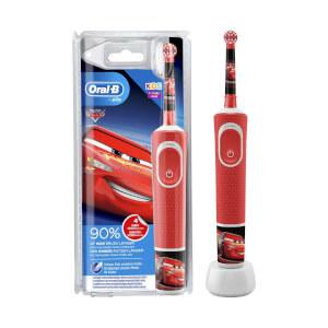 Oral-B Cars D100 Şarj Edilebilir Diş Fırçası