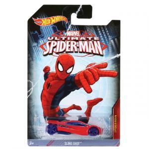 Hot  Wheels Örümcek Adam Serisi