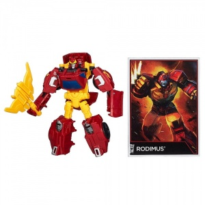 Transformers Generations Legends Figür  (Rodimus)