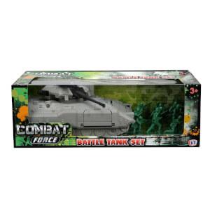 Combat Force Tank Oyun Seti