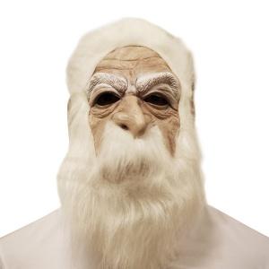 Sakallı Büyücü Maske