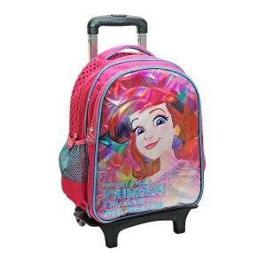 Disney Princess Ariel Sunbeam Çekçek Okul Çantası 41648