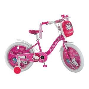 Hello Kitty Bisiklet 20 Jant