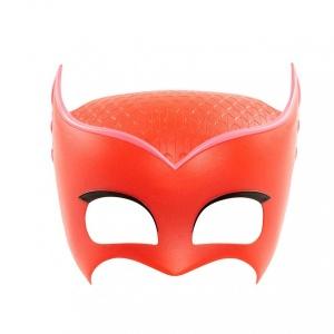 PijaMaskeliler Maskeleri (Owlette Maske)