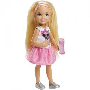 Barbie Chelsea Tatil Serisi