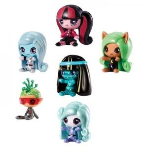Monster High Minik Acayipler Sürpriz Paket