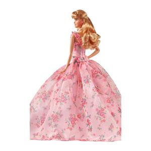 Barbie İyi ki Doğdun Bebeği 2017