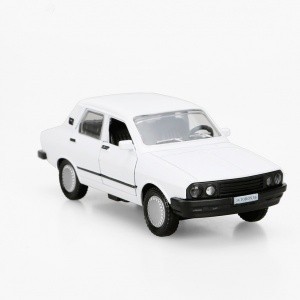 Toros Araba (Beyaz)