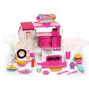 Barbie Karavanı BAR06000