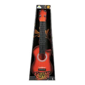 Gerçek Telli Gitar