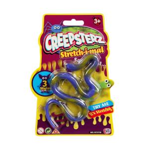Creepsterz Streç Hayvanlar