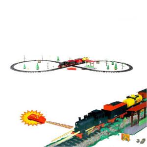 Infrared Kumandalı Tren Seti