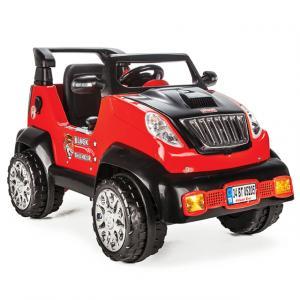 Pilsan Black Thunder Akülü Jeep