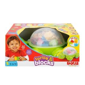 Dolu Caretta Deluxe Bloklar 20 Parça