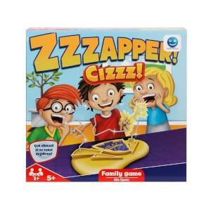 Zzzapper Cızzz