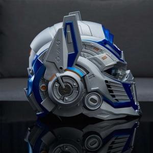 Transformers 5 Optimus Prime Ses Dönüştürücü Başlık
