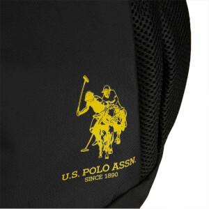 U.S. POLO Okul Çantası Siyah 8165