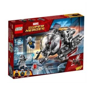 Lego Super Heroes Ant-Man Wasp 76109