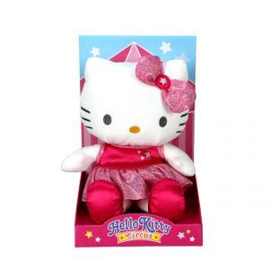 Hello Kitty Dansçı Peluş 27 cm.