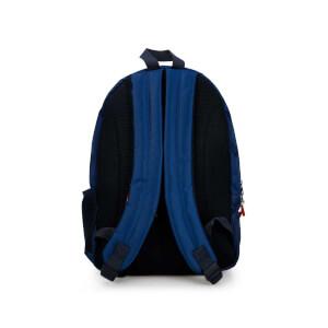 U.S. POLO Okul Çantası Mavi 9317