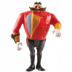Sonic Boom Figürleri 8 cm. (Dr. Eggman)