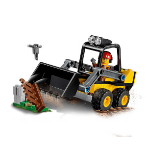 LEGO City Great Vehicles 60219