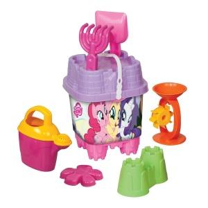 My Little Pony Büyük Kale Kova Seti