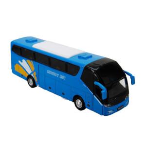 Sesli ve Işıklı Otobüs 19 cm.